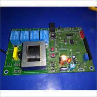 Cooler Control Card