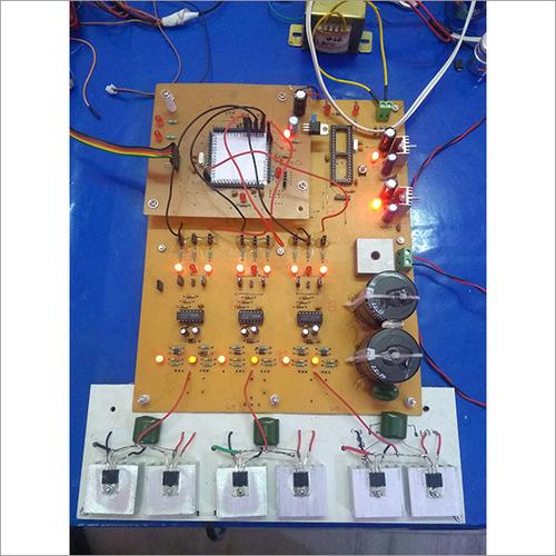 Electronics Project Development Services