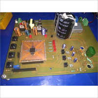 Electronics Project Development