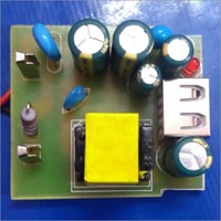 Mobile Charger 5V 2A