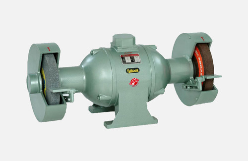 Rajlaxmi Extra Heavy Duty Four Bearing Bench Grinder