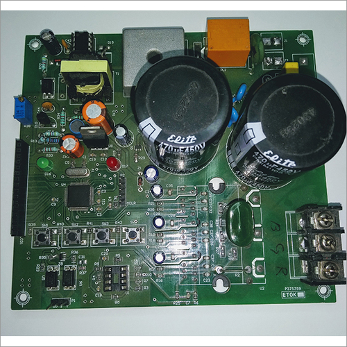 Multilayer PCB Design Service