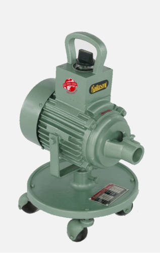 Rajlaxmi Flexible Shaft Universal Grinder Machine