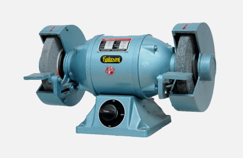 Rajlaxmi Light Duty Two Bearing Bench Grinder (0.75 HP)