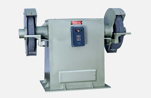 Rajlaxmi V-Belt Driven Pedestal Grinder Machine