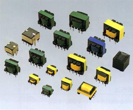SMPS Driver transformer