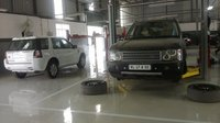 Car Deck Park Flooring