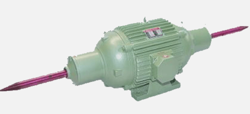 Rajlaxmi Extra Heavy Duty Polisher (Buffing Machine)