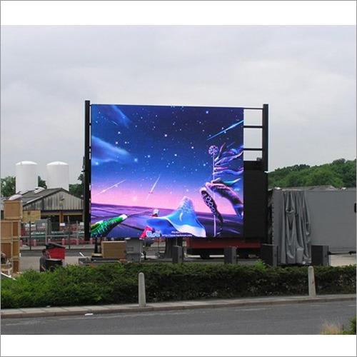 LED Advertising Display