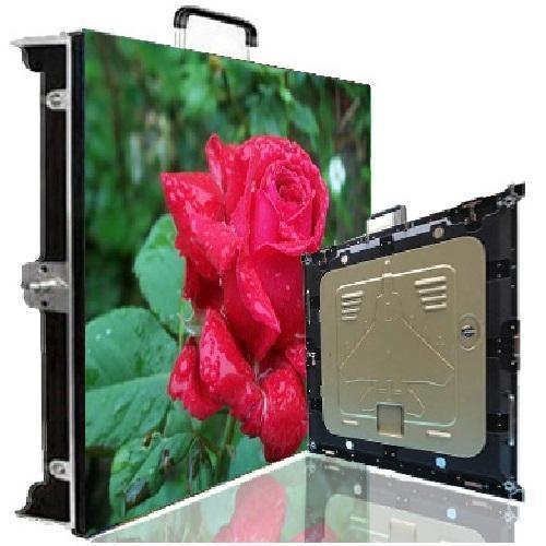2019 Small Pitch LED Screen P3 Outdoor Rental
