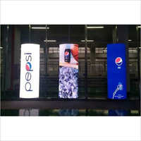 HD Ph 2.5 LED Display Screen