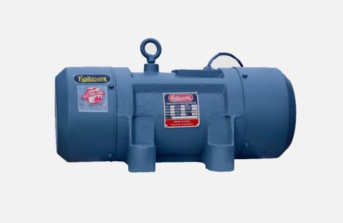 Rajlaxmi Unbalance Vibratory Motor