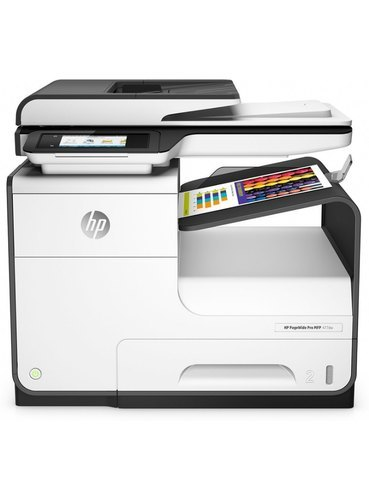 HP OFFICEJET PRO 477DW MANUFACTURER