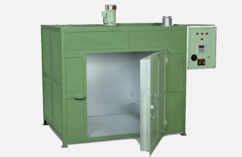 Rajlaxmi Industrial Powder Coating Heating Oven