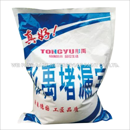 Dry Coating Powder