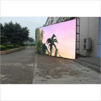 Full Color Outdoor LED Displays- LED Screen