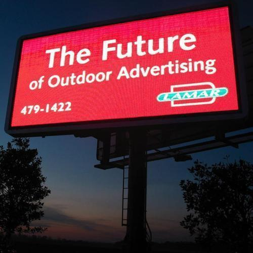 Outdoor Video Walls
