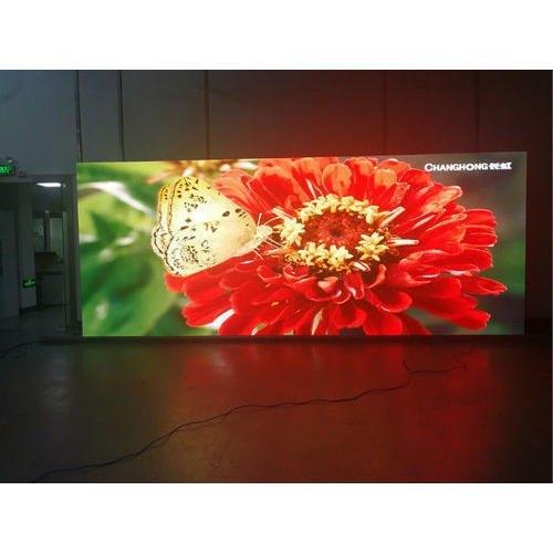 High Resolution LED Wall Panel Screen
