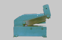 Hand Operated Lever Shearing Machine 3/3R