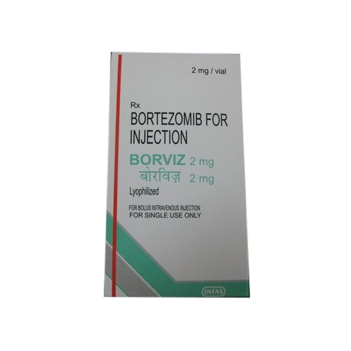 Borviz 2 mg Injection