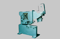 10/CH Hand Operated Lever Shearing Machine