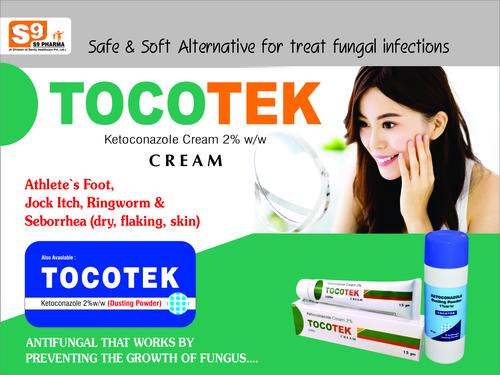 Ketoconazole 2.0%w/w