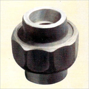 Forged Threaded Union