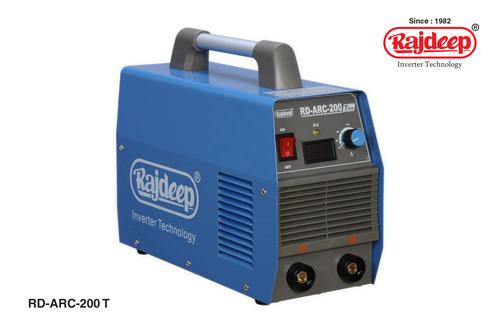 Rajdeep ARC 200T Inverter Welding Machine