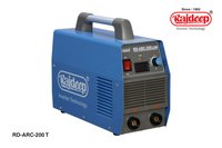 Rajdeep ARC 200T Inverter Welding Machine