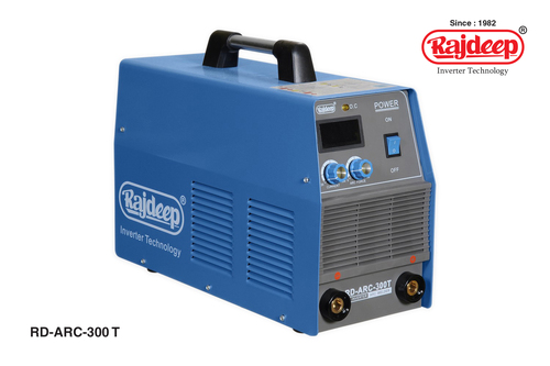 Rajdeep ARC 300T Inverter Welding Machine