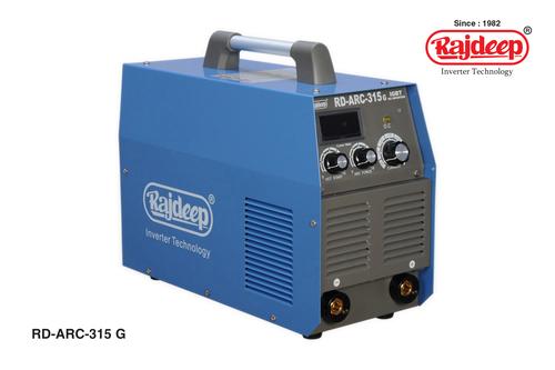 Rajdeep ARC 315G Inverter Welding Machine
