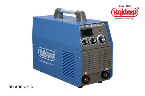 Rajdeep ARC 400G Inverter Welding Machine