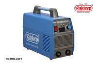 Rajdeep MMA 200T Inverter Welding Machine