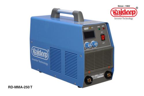 Rajdeep MMA 250T Inverter Welding Machine