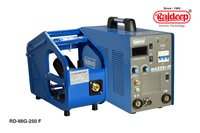 Rajdeep MIG 250F MAG CO2 Welding Machines