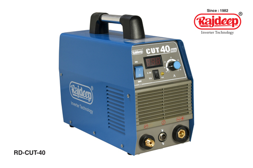 Rajdeep CUT 40 Inverter Plasma Cutters