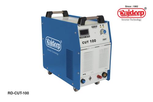 Rajdeep CUT 100 Inverter Plasma Cutters