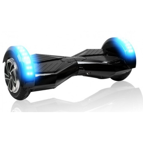 Balancing Scooter Bluetooth LED