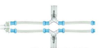 Silicone Patient Circuit