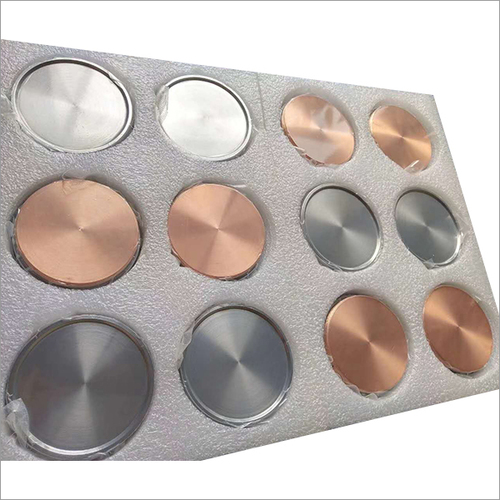 Machinery Titanium Parts