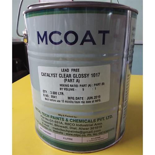 Glass Coat Clear(Glossy And Matt)