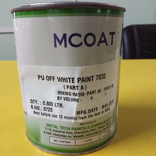 All Type of Paints and Primer