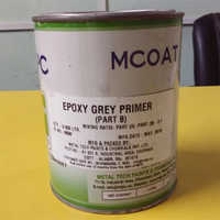Poly Urethane Primer And Paints