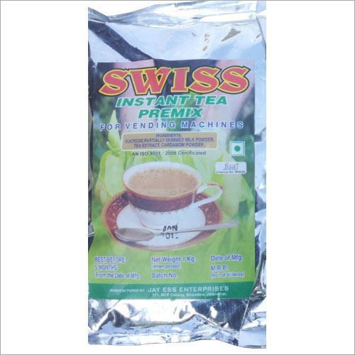 Swiss Tea Premix