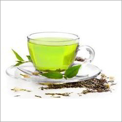 Green Herbal Tea