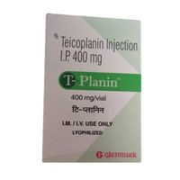 T-Planin 400 mg Injection