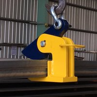Horizontal Lifting Clamp