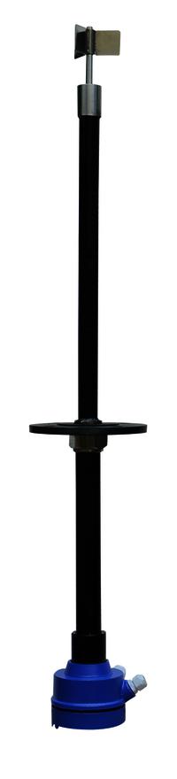 Rotating Paddle Point Level Switches