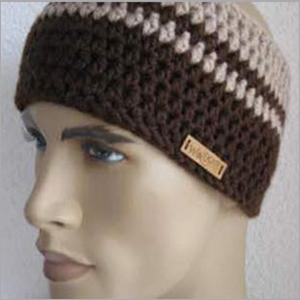 Men's Woollen cap