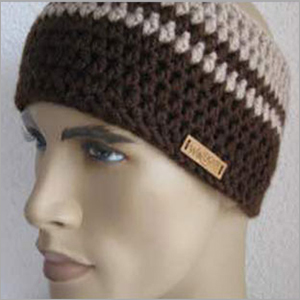 Men's Woollen cap